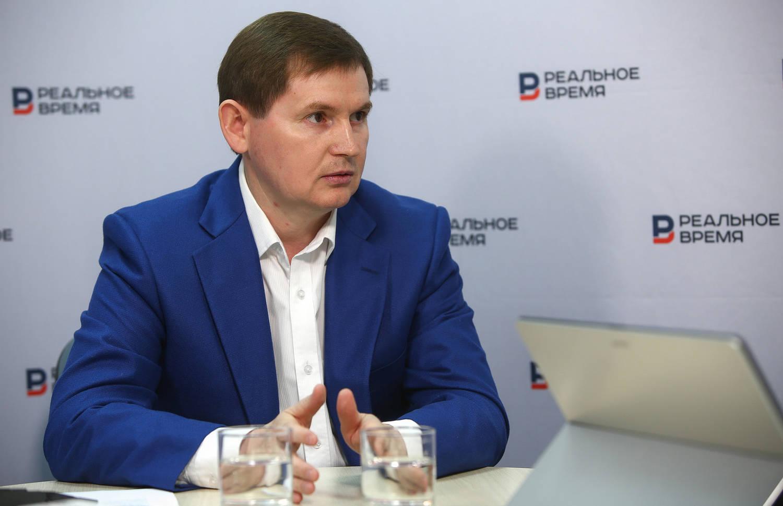 Интервью с Линаром Якуповым о проекте по выпуску первых исламских облигаций - Сукук в Российской Федерации