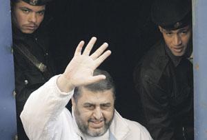«НГ»: Египетские исламисты готовят хет-трик