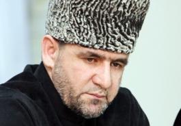 Муфтий Чечни прокомментировал выход из КЦМСК