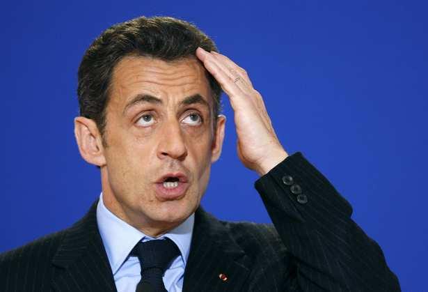 Мусульмане победили Саркози