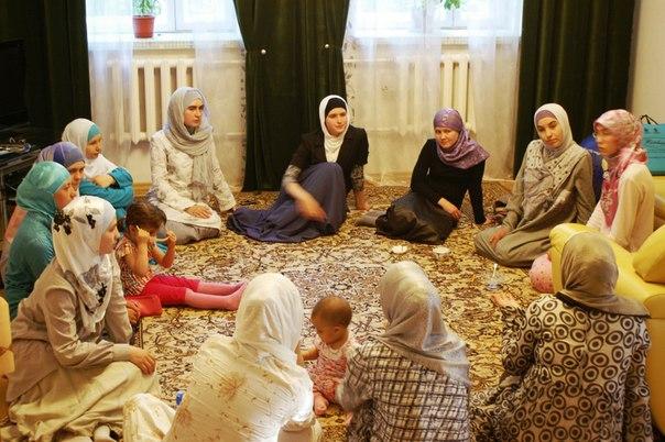знакомство для мусульманок в уфе
