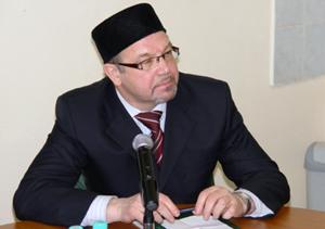 Исламское образование России возглавили