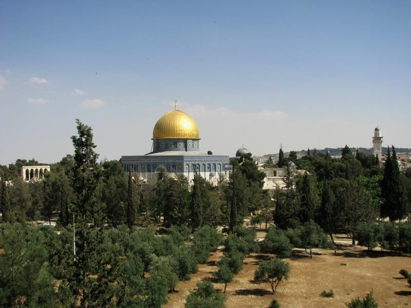 МИГРАДЖ-Вознесение Пророка Мухаммада на седьмое небо (хадис)