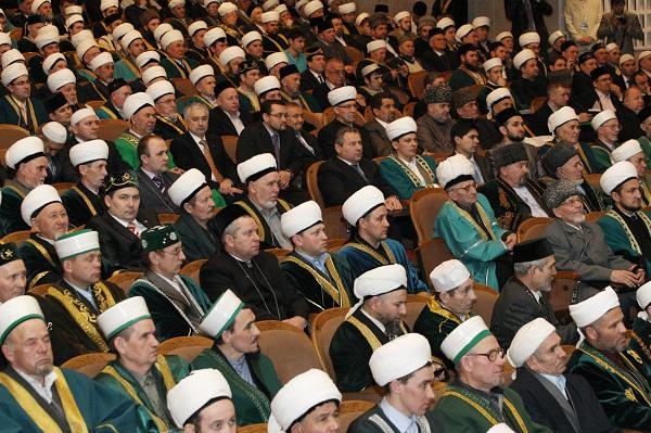 Концепция «Татары и исламский мир» (для публичного ознакомления и обсуждения)