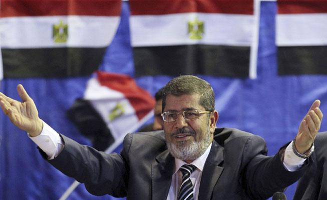 Египет обрел президента