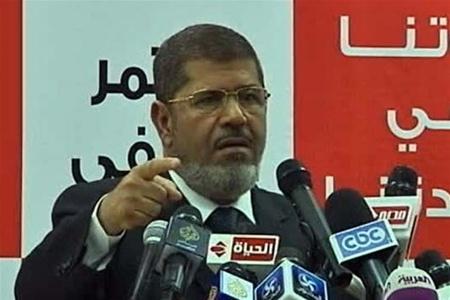 SLON: Почему исламист во главе Египта – это хорошо