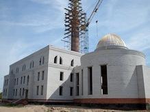 Мэр Казани осмотрел строительство комплекса для незрячих мусульман