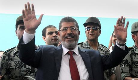 «Asharq Alawsat»: Клан Мурси: кто такие, каких корней, какого роду племени…