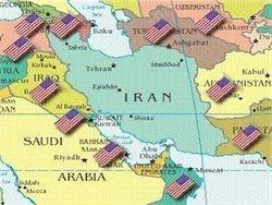План войны Америки с Ираном