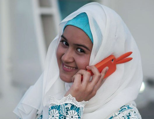 Резеда Сулейманова:  Хиджаб не просто закрытая одежда — это нравственная позиция!