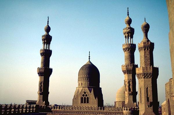 «Демократическая весна» в исламском мире