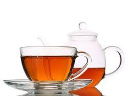 Обычный чай способен заменить антибиотики