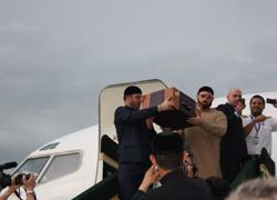 ChechnyaTODAY: Четыре дня, потрясшие Чечню!