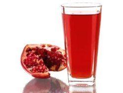 Бороться с ожирением поможет сок граната