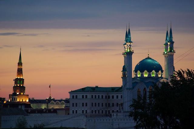 Чрезвычайное положение Татарстана