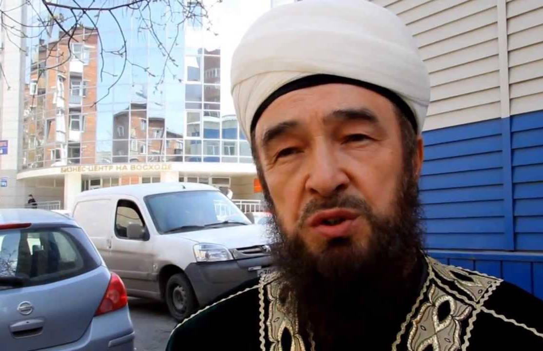 Вопрос строительства мечетей в Москве закрыт - Нафигулла Аширов