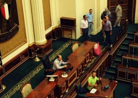 Сформировано Правительство Египта