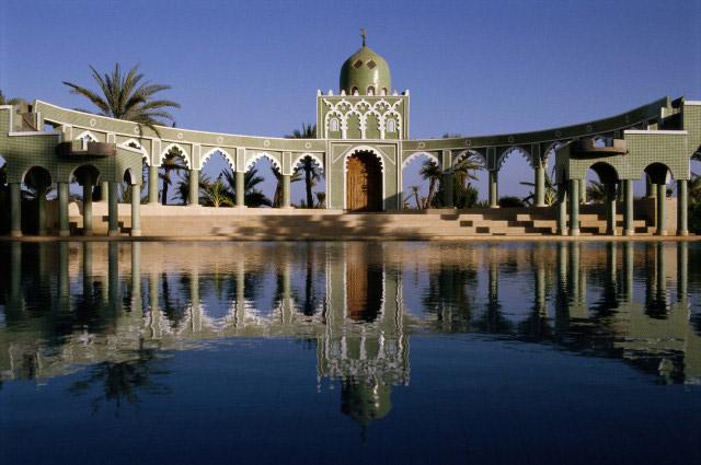 «РГ»: В Марокко без мороки