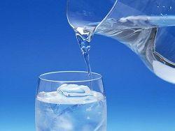 Очищенная питьевая вода вредная