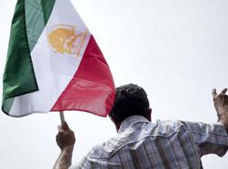 Как арабы представляют себе иранцев?