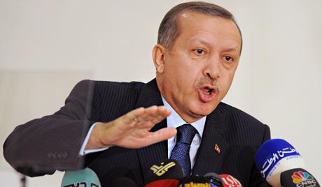 «The Boston Globe»: Турция превращается в сверхдержаву