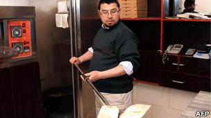 BBC: Пленник Гуантанамо стал шеф-поваром в Албании
