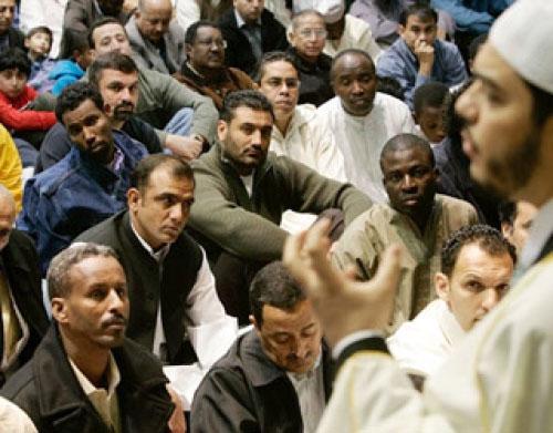 Исламский прорыв Востока