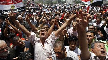 World Politics Review: Корни Арабской весны