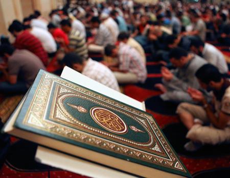 Где проживают самые богобоязненные  мусульмане?