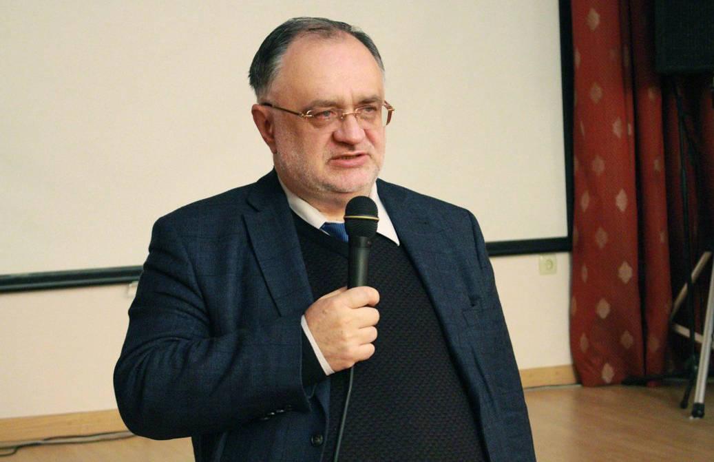 Али-Вячеслав Полосин: Новый мэр Москвы исправит положение с мечетями