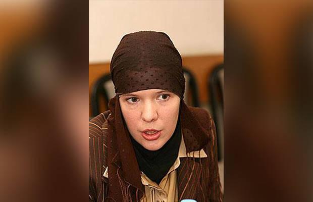 Айша Галина Бабич: Ислам и гражданские права в России