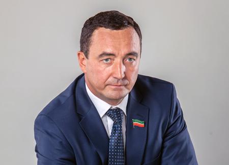 Фарид Мифтахов: «Следует задуматься о создании Комиссии по работе с конфессиями при Госсовете»