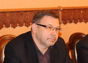 Ректор РИУ направил поздравление Илдару хазрату Баязитову