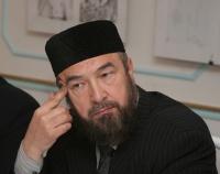 Нафигулла Аширов: «В Москве проще синагогу построить, чем мечеть»