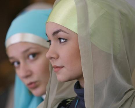Хачу познакомиться с девушкой мусульманкой юрий захаров братск знакомства