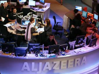 «Аль-Джазира» подает необъективность