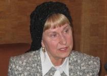 Валерия Порохова: «Сейчас отсутствие культуры духа восполняется только на генетическом уровне»