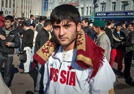 Мусульманский фактор России