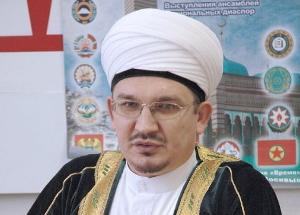 Мукаддас Бибарсов: кризиса ислама быть не может, есть кризис человека