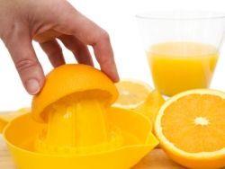 Грейпфрут - сын апельсина и помело