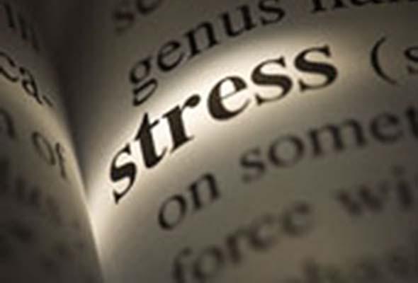 Лучшее средство избавления от стресса - чтение