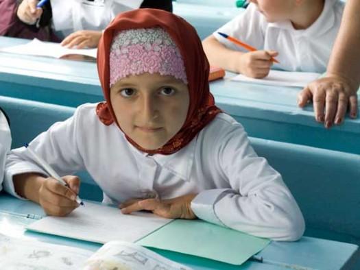 Прокуратура запретила хиджабы в школах Ставрополья