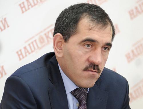 Евкуров просит боевиков вернуться к мирной жизни