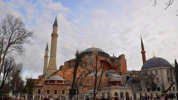 Турция: истоки религиозности