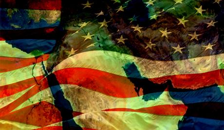 «Asharq Alawsat»: Америка и Ближний Восток: грядущее четырехлетие…
