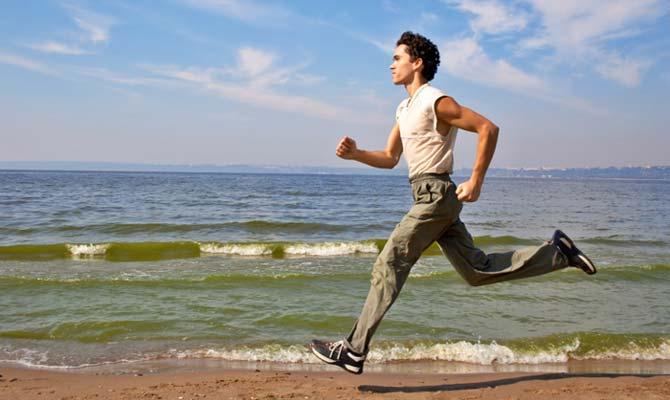Медики: бег благотворно влияет на память