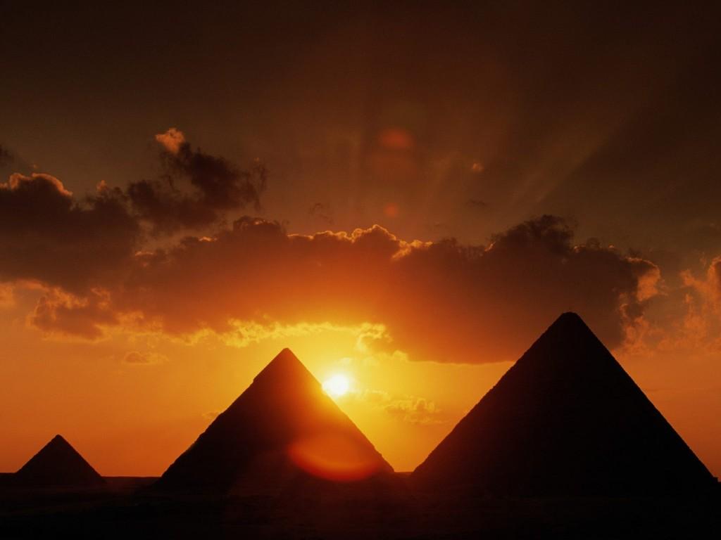 Удержит ли Египет Мурси?