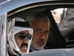 Эмир Катара помог ликвидировать лидеров ХАМАСа?
