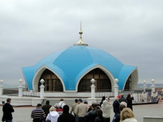 Казанцы не боятся Ислама