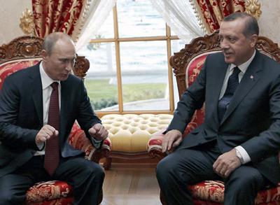 Турецкие итоги Путина